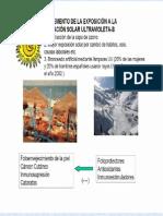 Efectos biológicos del ozono