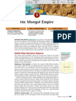 Ch 12 Sec 3 - The Mongol Empire.pdf