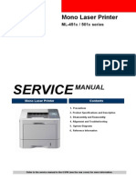 Canon Ipf760 - Service Manual | Printer (Computing) | Signal