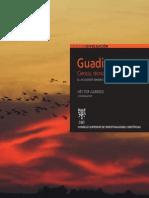 Estudio de Guadiamar
