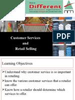 Retail CRM