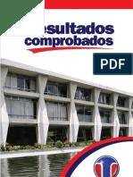 Plan de trabajo para la Universidad de San Carlos de Guatemala 2010-14