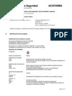 Sulfato de neomicina