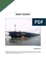 Draft Survey Manual