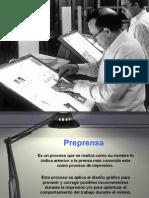 presentacion Preprensa