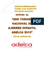 ADELCA 2015