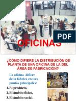 Ddp Oficinas
