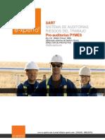 Auditorias Sart Sistema de Seguridad y Salud en El Trabajo