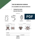 Guia de Practica de Parasitologia 2015-II (1)