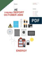 October 09 Energy)