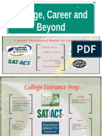 counselor college and career prep