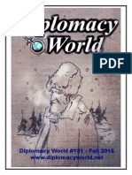 Diplomacy World