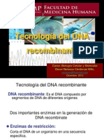 Tecnologia Del ADN