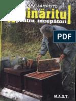 Albinaritul Pentru Incepatori - Franz Lampeitl - 2001 - 115 Pag