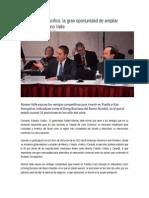 02-11-2015 SDPnoticias - Acuerdo Transpacífico, La Gran Oportunidad de Ampliar Mercados, Moreno Valle