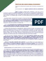 Schorr 2005 Características Del Nuevo Modelo Económico