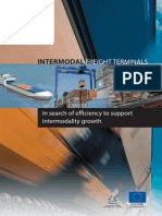 Intermodalni terminali i logističke zone