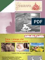 Pranayam A