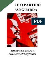 Lenin e o Partido de Vanguarda