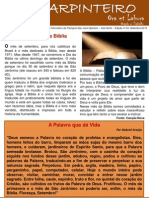 4º Informativo PSJO  - Setembro/2015