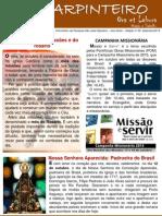 5º Informativo PSJO - Outubro/2015