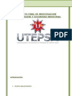 PROYECTO DE DE HIGIENE SEGURIDAD INDUSTRIAL (1).docx