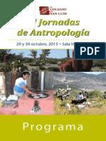 JornadasPEA Programa