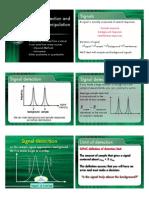 08 Signal Detection