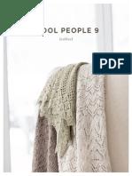Brooklyn Tweed Wool People 9