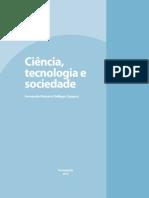 2010 - Ciencia Tecnologia e Sociedade