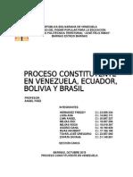 Proceso Constituyente en Venezuela (Autoguardado)
