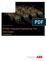 1KHF001453 - IET600 SAS Expert User Manual (March 2015)