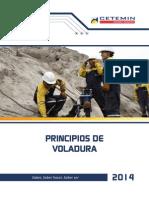 Principios de Voladura
