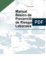 Manual Prevencion Riesgos 2015