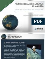 SRGIS - Imagenes en La Industria Minera