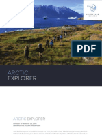 Arctic Explorer 2016