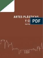 Arte Ciudad Vigilancia. Iglesias