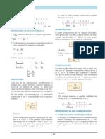 Algebra Compendio 12