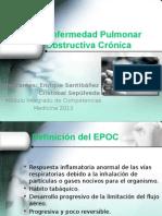 Enfermedad Pulmonar Obstructiva Cronica Maquillada Finalisima
