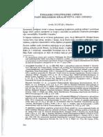 Srećko Džaja -Ideološki i Politološki Aspekti Propasti Bosanskog Kraljevstva 1463. godine