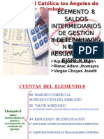 contabilidadii elemento 8