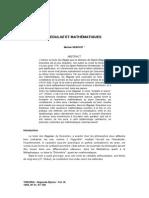 Regulae et Mathématiques.pdf