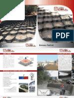 Catálogo TEKCELL