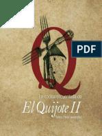 El Quijote II Teresa Perez Hernandez