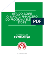 20150819 Impacto Do Programa