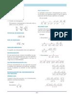 Algebra Compendio 16