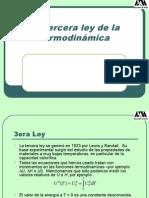 Tercera de Ley de La Termodinamica (Rusa1)