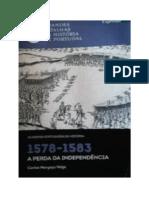 1578-83 a Perda Da Independência