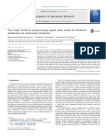 Environmental Policy_COR Paper