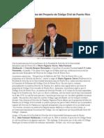 Aspectos destacables del Proyecto de Código Civil de Puerto Rico.docx